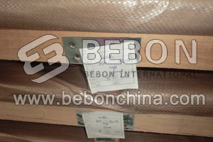 EN 10088-1 X5CrNiTi18-10 stainless steel Package