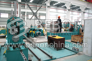 ASTM A959 301(S30100) stainless steel Workshop