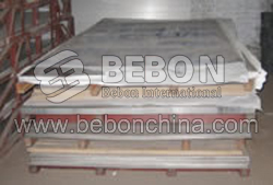 DIN X10Cr13 Stainless Steel Plate Cutting