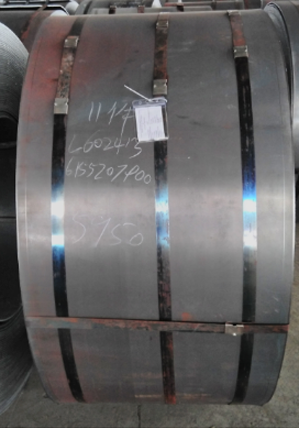 Stainless Steel Coil, ASTM 304 Stainless Steel Coil 2B Finish