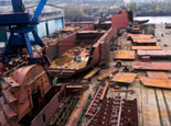 Shipbuilding and Offshore Platform steel plates