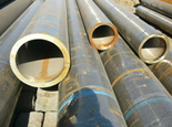 API 5L B steel pipe, API 5L B steel for welded tubes