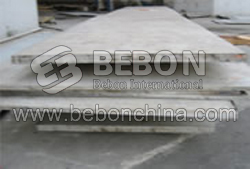 303F stainless steel bars