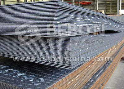 High yield strength cold forming steels