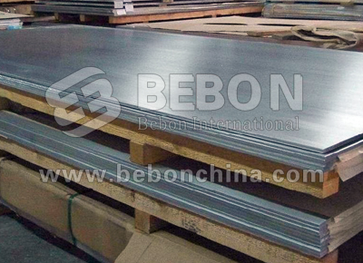 High Yield strength steel