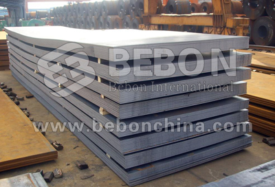 Fine-grain structural steel