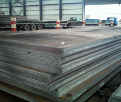EN 10111 DD13 stamping and cold-forming steel