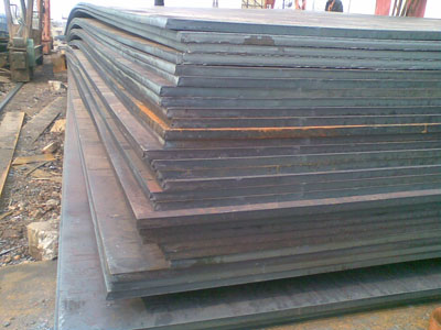 P295GH steel Chinese manufacturer/supplier