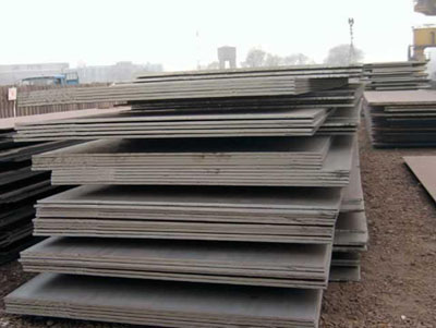 S275J2G4 steel plate manufacturer/supplier in China