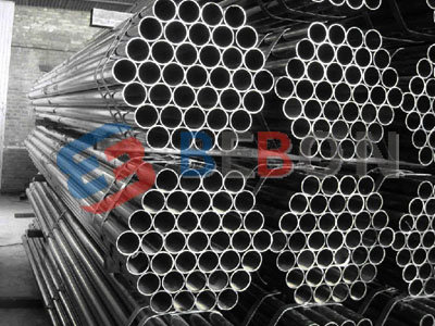 ERW Pipe specifications and applicaiton
