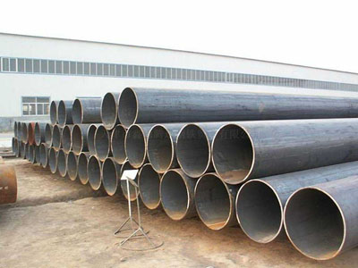 New cooperation about Seamless Steel Pipe