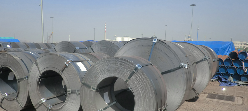 ASME SA36/SA36M (SA36) Carbon and Low-alloy High-strength Steel Coil