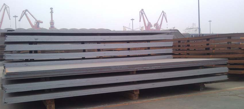 ASTM A131 Grade FH32 Shipbuilding Steel Plate