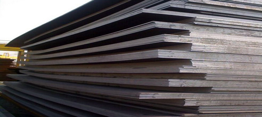 ASTM A131 Grade EH32 Shipbuilding Steel Plate