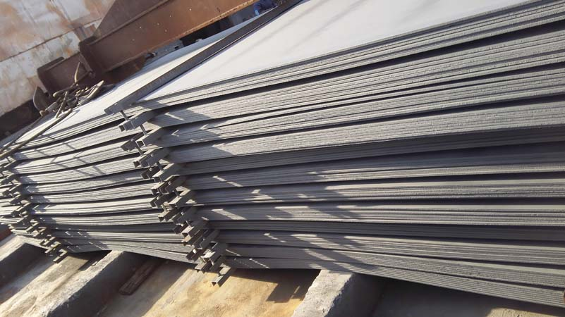 ASTM A131 Grade FH36 Shipbuilding Steel Plate