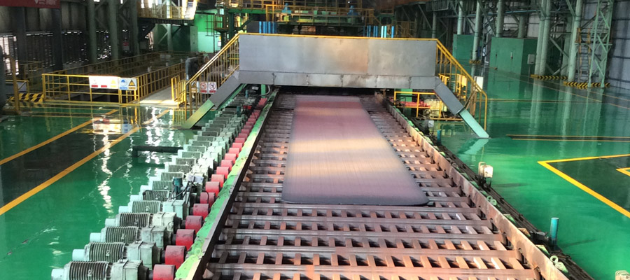 ASTM A131 Grade DH32 Shipbuilding Steel Plate
