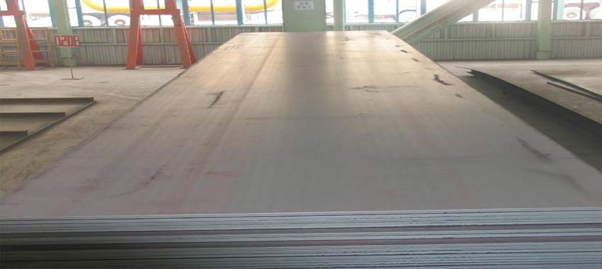 ASTM A203 Grade F(A203GRF) Pressure Vessel And Boiler Steel Plate