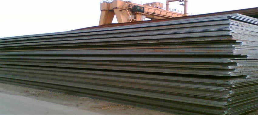 ASTM A514Grade E(A514GRE) Carbon Steel Plate