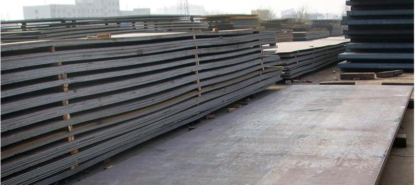 ASTM A514Grade J(A514GRJ) Carbon Steel Plate