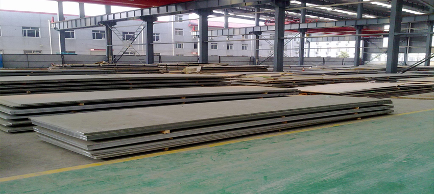 ASTM A514Grade S(A514GRS) Carbon Steel Plate
