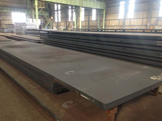 ASTM A514Grade P(A514GRP) Carbon Steel Plate