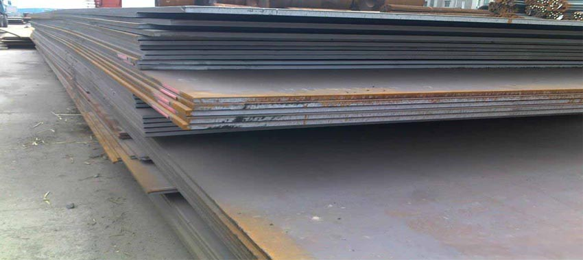 ASTM A514Grade F(A514GRF) Carbon Steel Plate