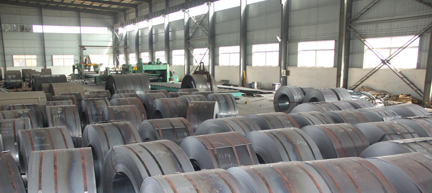 ASTM A588/A588M Grade A Carbon and Low-alloy High-strength Steel Coil