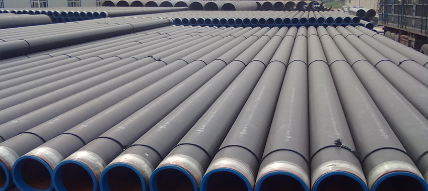 ASTM A671 CB65 LSAW pipe