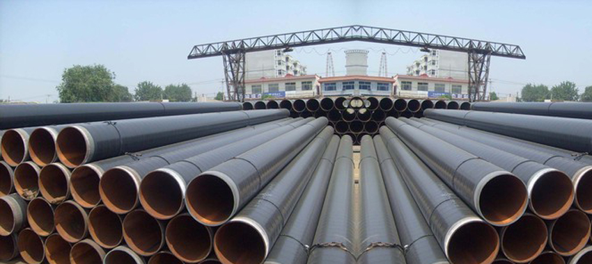 ASTM A671 CC60 LSAW pipe