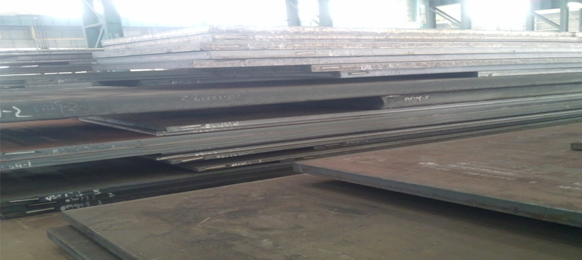ASTM A709Grade 100(A709GR100) Carbon and Low-alloy High-strength Steel Plate