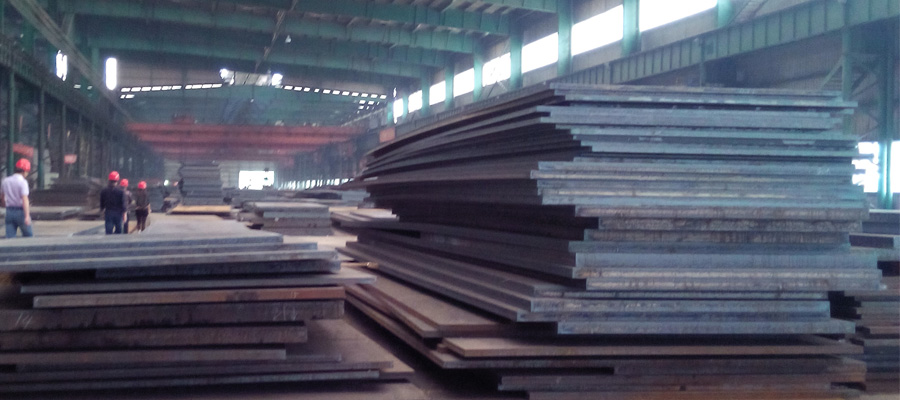 ASTM A709Grade HPS70W(A709GRHPS70W) Carbon and Low-alloy High-strength Steel Plate
