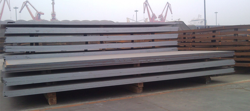 ASTM A709Grade HPS100W(A709GRHPS100W) Carbon and Low-alloy High-strength Steel Plate