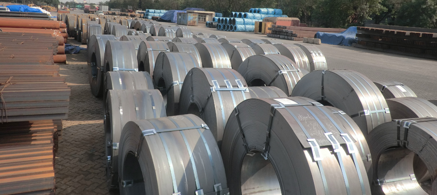 ASME SA514/SA514M Grade B Carbon and Low-alloy High-strength Steel Coil