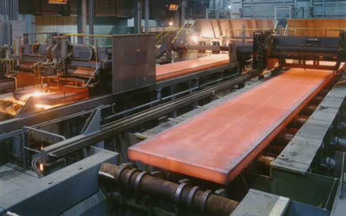 EN10025-2 S355JR Carbon and Low-alloy High-strength Steel Plate