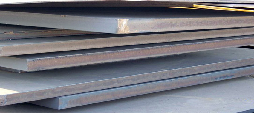 China GB/T16270 Q800C Carbon and Low-alloy High-strength Steel Plate