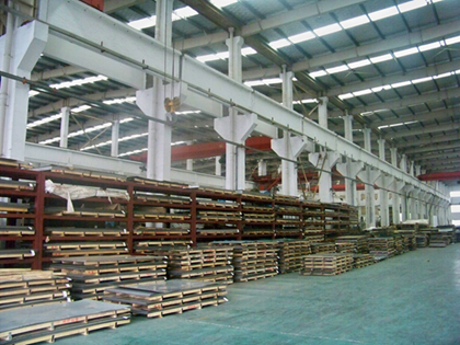 1Cr17Mn6Ni5N Austenitic stainless steel