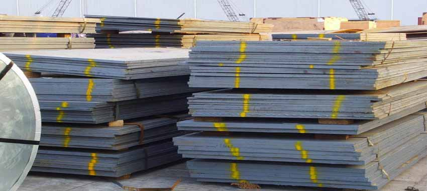 JIS G3106 SM520C Carbon and Low-alloy High-strength Steel Plate
