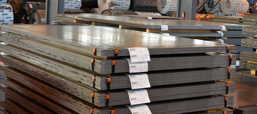JIS G3113 SAPH440 Automobile structure steel plate