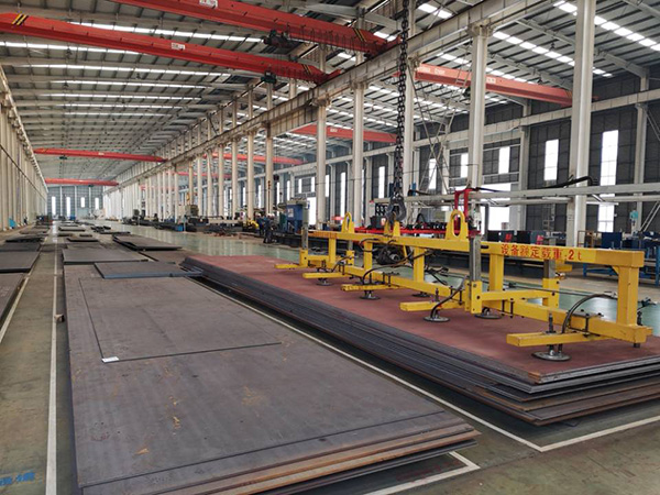 Protection grades BP440 steel plate sheet