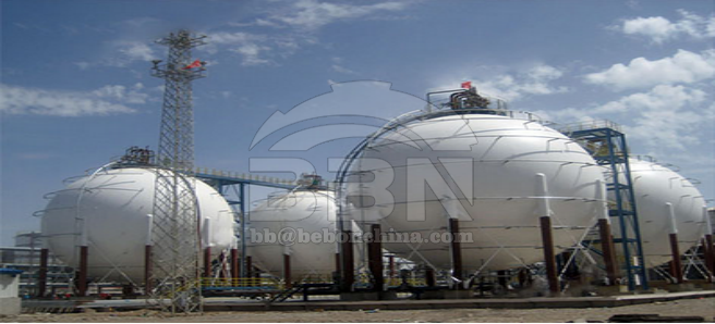SHIPPING 5000 TONS PRESSURE STEEL PLATE TO CANADA IN 2015