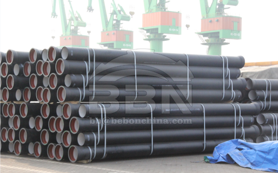 3200 tons A106B seamless steel pipe to Thailand 2015