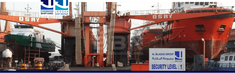 4262 tons ABS-AH36 ship building steel plate to Damman
