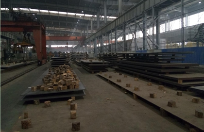 Why a lot of clients choose to import ASTM A36 steel plates rather than DIN ST37-2 steel from China