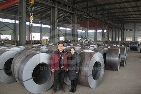 The price forecast of API 5L grade B PSL1 steel coil and so on hr coils