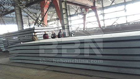 What is S275JR EN 10025 equivalent steel material in China