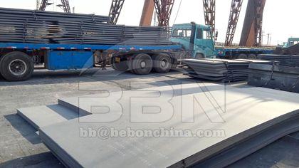 JIS SS400 equivalent ASTM A36 - Bebon Steel