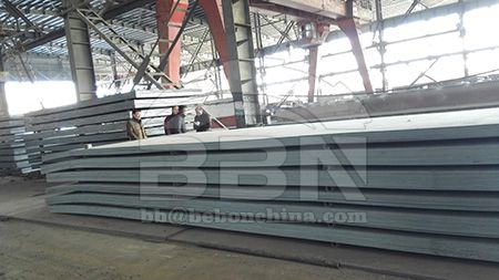 A283 Gr C ms steel plate market price forecast on June 2