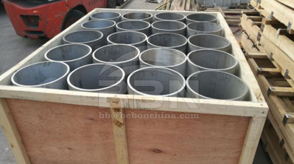 Inspection Report of 304 seamless steel tube