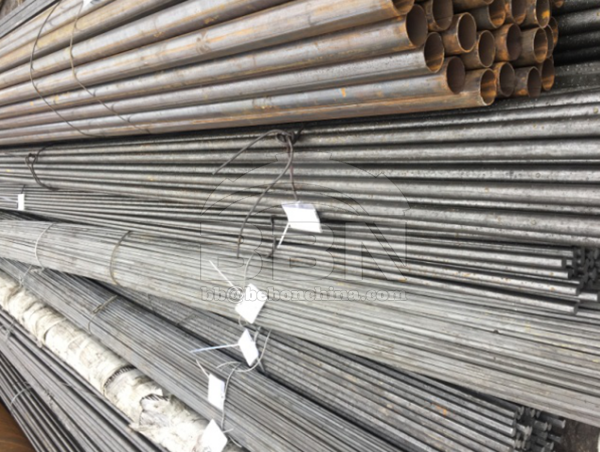 Inspection Report of 45# hexagonal and round steels