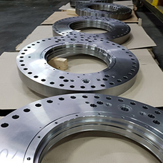 650 Tons disk plates to Pakistan